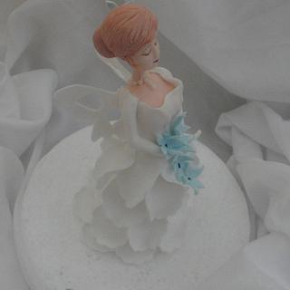 Fairy Bride..