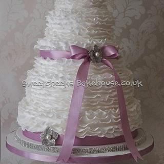 fru fru cake