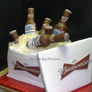 This Bud's For You!