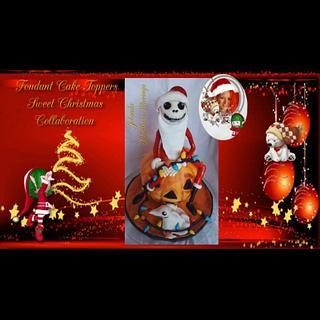 Sweet christmas collabration