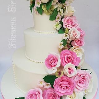 Birthday cake 🙂
