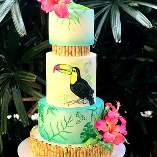 Toucan Tropics