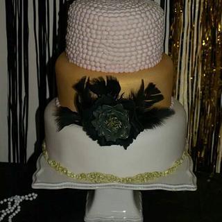 1920s - Cake by kira
