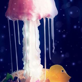 Jellyfish CPC Nemo Collaboration