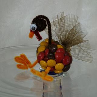 Turkey topper