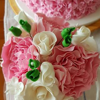 Beautiful flowers.