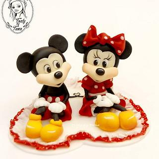 mouse lovers :-)