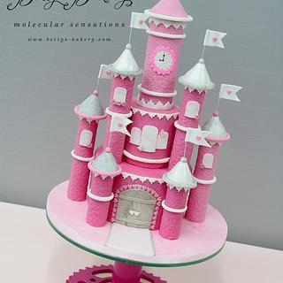 """Castle of Love"""