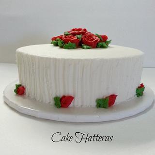 When life gives you lemons, go bake a cake!