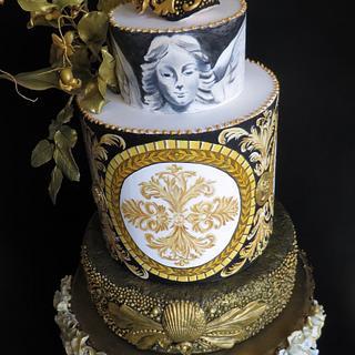 Baroque Dream: Zuhair Murad fashion