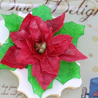 Christmas cookies  - Cake by Brana