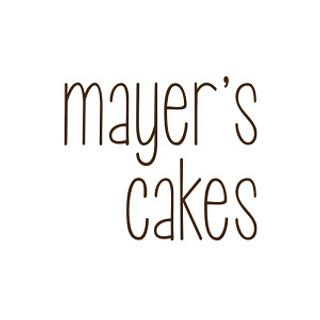 Mayer Rosales | mayer's cakes