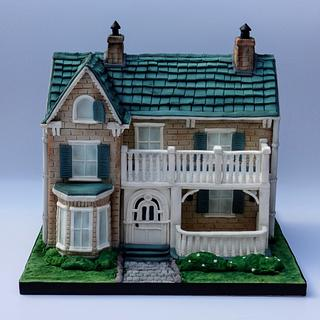 Houses & Mansions Expo Challenge