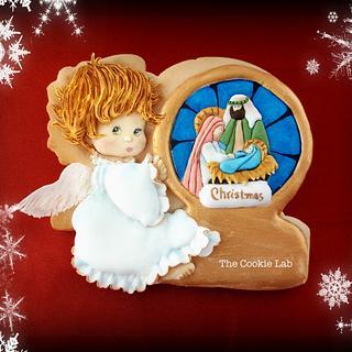 The Christmas Spirit......