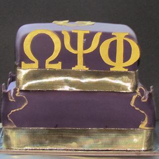 Que Dog - Cake by NickySignatureCakes