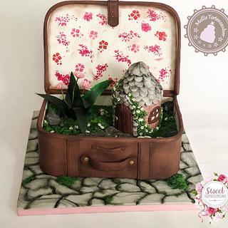 Little Fairy Garden - Sweet Impressions Collabaration