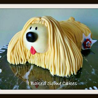 Dougal - From the Magic Roundabout