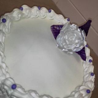Himbeere Cake