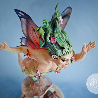 """New Class """"Ivy the Fairy"""""""