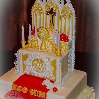 Altar Cake
