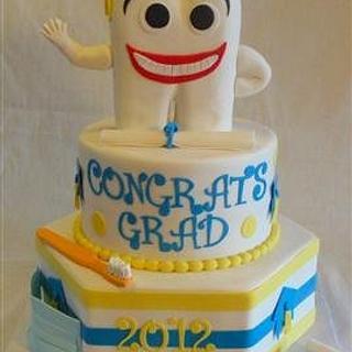 Dental Graduation