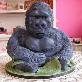 Carlos The Gorilla