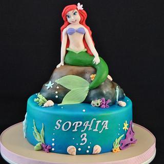 Little Mermaid/Ariel