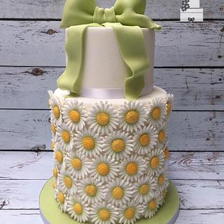 Lovely flowercake