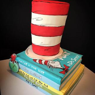 Dr suess
