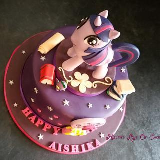 My Little Pony ~ Twilight Sparkle