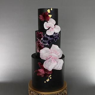 PROM!  - Cake by Sweet Boutique Ani