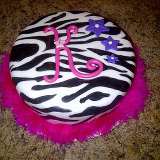 Another Animal print