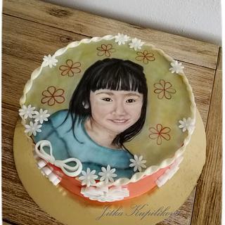 Dort pro Julii - Cake by Jitka
