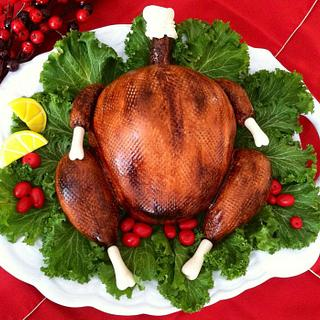 turkey:)