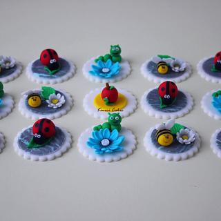 cupcake toppers for kids