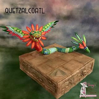 Myths and Legends Quetzalcoatl