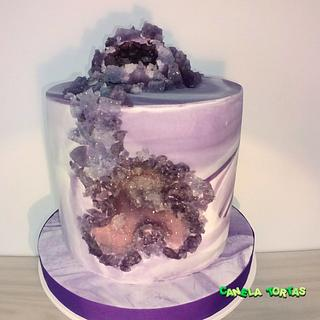 Geoda  - Cake by FlorCanela310