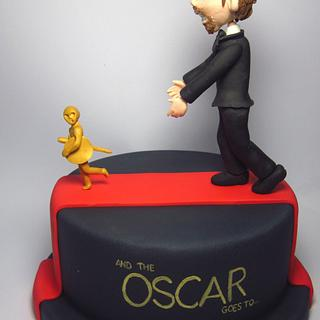 And the Oscar goes to....