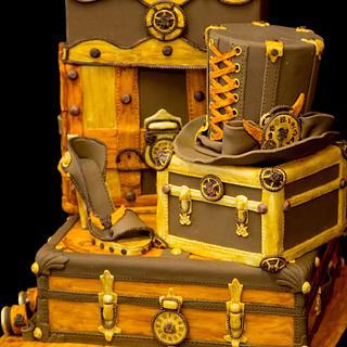 Steampunk Travel