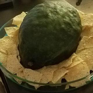 Avocado Cake  - Cake by Tanisha James