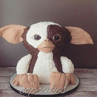 Gizmo - Cake by CopCakes