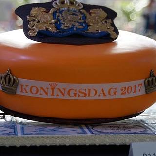 Dutch Kingsday / Koningsdag