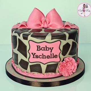 Baby Yschelle