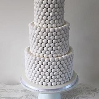 simple cake design - Cake by Zoe's Fancy Cakes