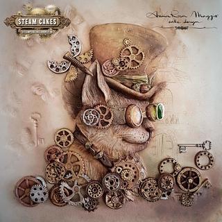 Steampunkcat