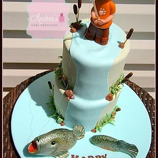 Fly Fishing!