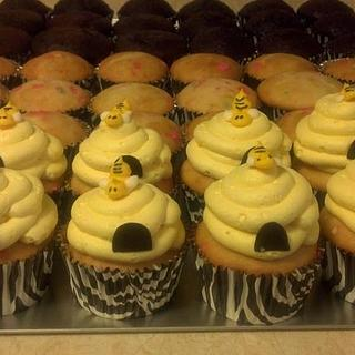 Bumble Bee's