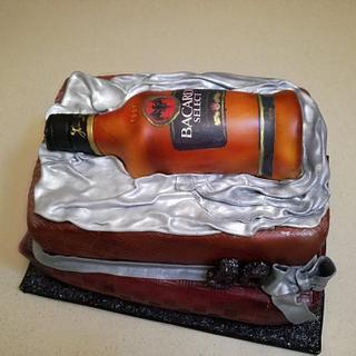 Аnniversary cake