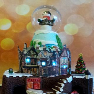 "CPC Christmas Collaboration ""Christmas Ornaments"""