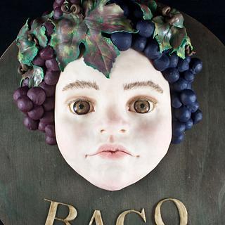 BACO-Marta Hidalgo Class-CakeShowIstanbul2017